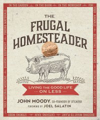 Cover The Frugal Homesteader