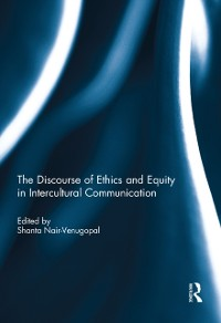 Cover Discourse of Ethics and Equity in Intercultural Communication