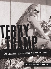 Cover Terry the Tramp