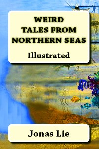 Cover Weird Tales from Northern Seas