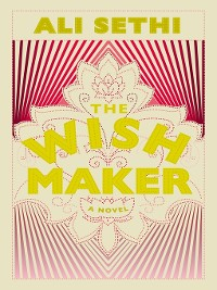 Cover The Wish Maker
