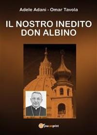 Cover Il nostro inedito Don Albino