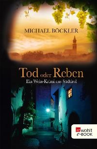 Cover Tod oder Reben