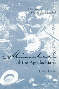 Cover Minstrel of the Appalachians
