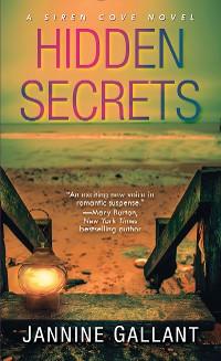 Cover Hidden Secrets