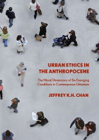 Cover Urban Ethics in the Anthropocene