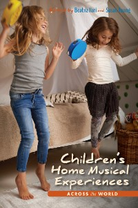 Cover Children's Home Musical Experiences Across the World
