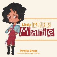 Cover Little Miss Marie
