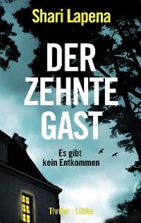 Cover Der zehnte Gast