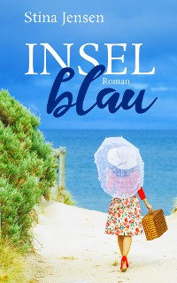Cover INSELblau: Liebesroman