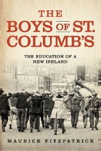 Cover The Boys of St. Columb's