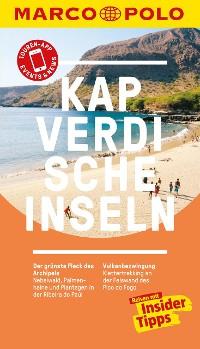 Cover MARCO POLO Reiseführer Kapverdische Inseln