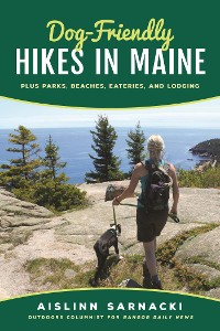 Cover Dog-Friendly Hikes in Maine