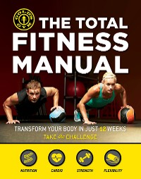 Cover The Total Fitness Manual