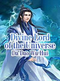 Cover Divine Lord of the Universe