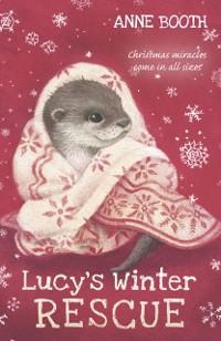 Cover Lucy's Winter Rescue