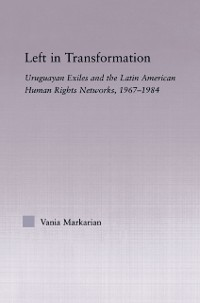 Cover Left in Transformation