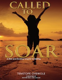 Cover Called to Soar