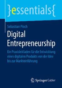 Cover Digital Entrepreneurship