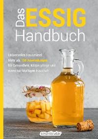 Cover Das Essig-Handbuch