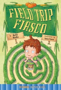 Cover Field Trip Fiasco