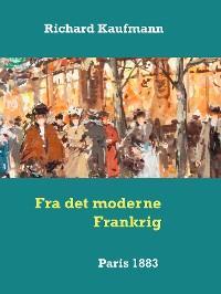 Cover Fra det moderne Frankrig