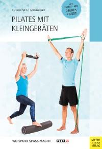 Cover Pilates mit Kleingeräten