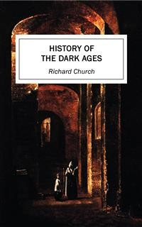 Cover History of the Dark Ages
