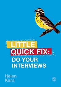 Cover Do Your Interviews