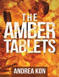 Cover The Amber Tablets
