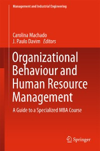 Cover Organizational Behaviour and Human Resource Management