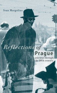 Cover Reflections of Prague