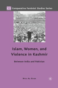 Cover Islam, Women, and Violence in Kashmir