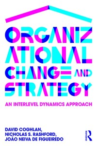 Cover Organizational Change and Strategy