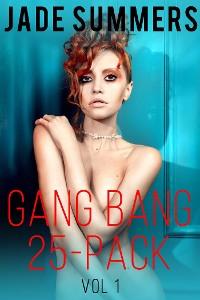 Cover Gangbang 25-Pack Vol 1