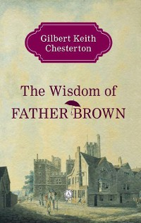 Cover The Wisdom of Father Brown