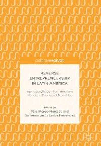 Cover Reverse Entrepreneurship in Latin America