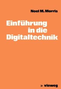 Cover Einfuhrung in die Digitaltechnik