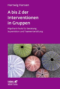 Cover A bis Z der Interventionen in Gruppen