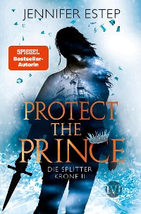 Cover Protect the Prince