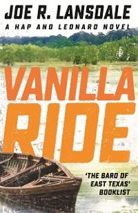 Cover Vanilla Ride