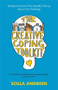 Cover The Creative Coping Toolkit