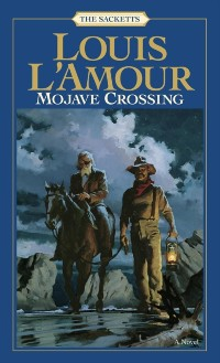 Cover Mojave Crossing