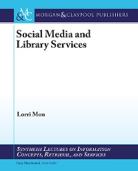 Cover Social Media and Library Services