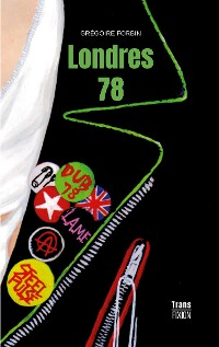 Cover Londres 78