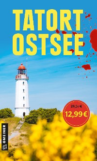 Cover Tatort Ostsee