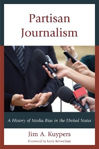 Cover Partisan Journalism