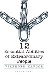 Cover 12 Essential Abilities Of Extraordinary People