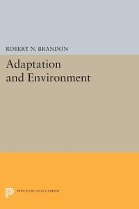 Cover Adaptation and Environment