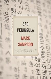 Cover Sad Peninsula